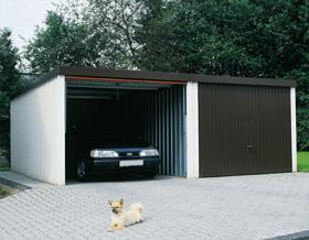 plechova rovna strecha garaze13
