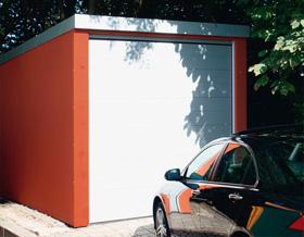 plechova rovna strecha garaze15