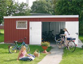 plechova rovna strecha garaze17