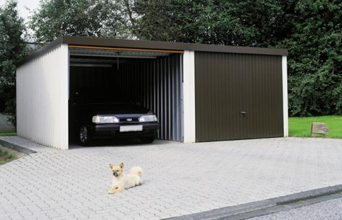 plechova rovna strecha garaze4