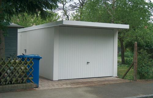 plechova rovna strecha garaze5
