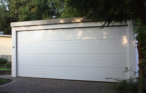 plechova rovna strecha garaze7