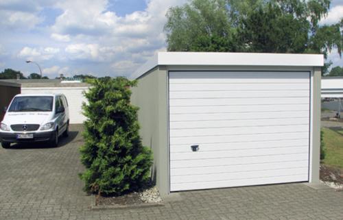 plechova rovna strecha garaze9