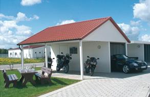 plechova sedlova strecha garaze1 1