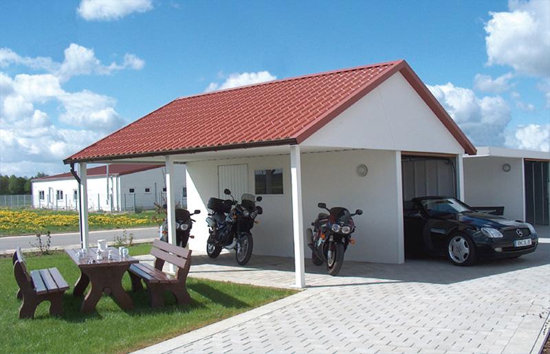 plechova sedlova strecha garaze4